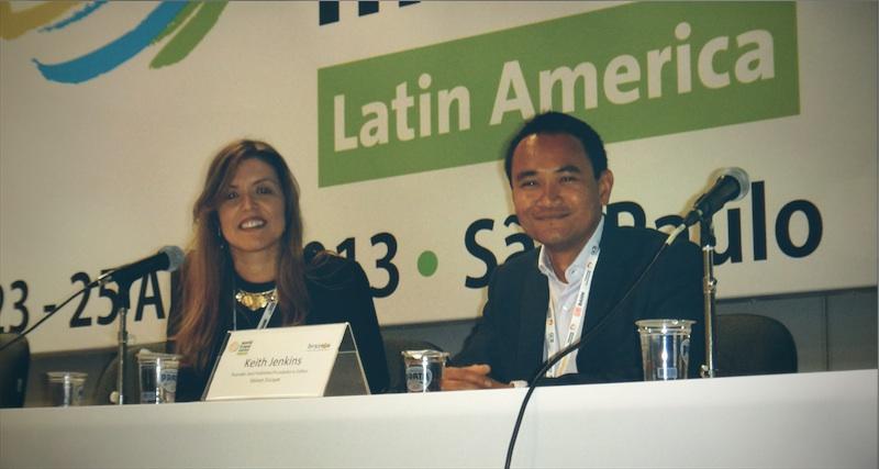 WTM Latin America 2013