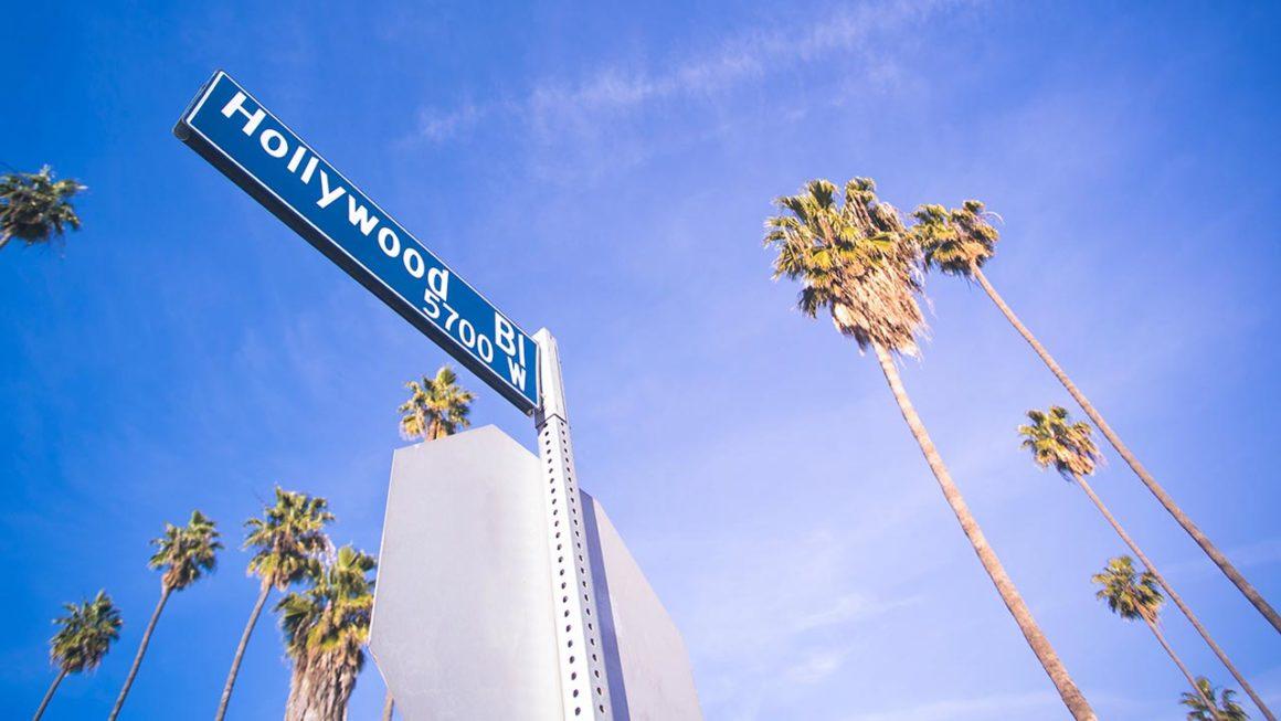 5 coisas que você deve saber sobre a Hollywood Boulevard