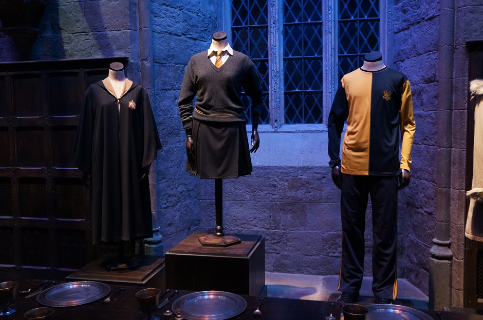 Londres - The Making of Harry Potter 14