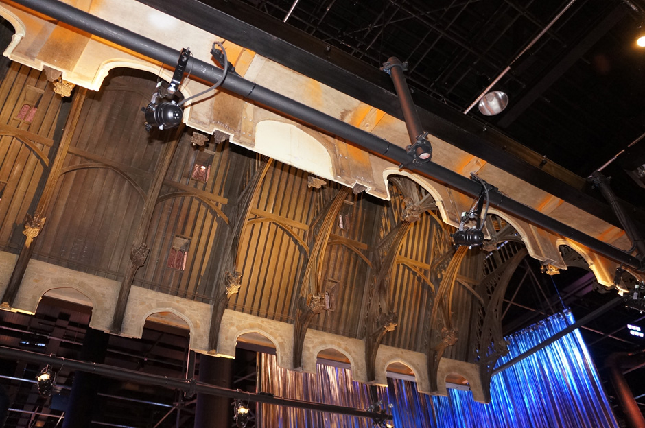 Londres - The Making of Harry Potter 30