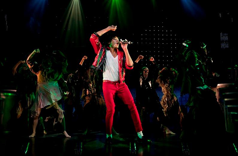 Thriller Live 2013 01