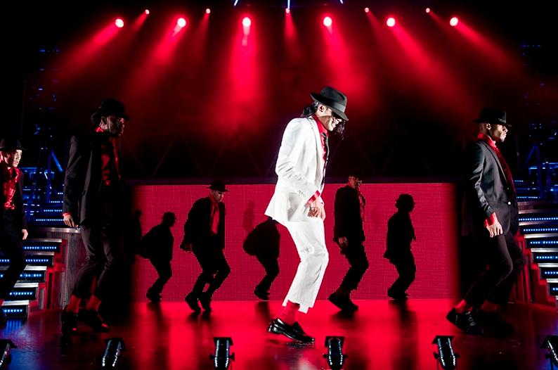 Thriller Live 2013 02