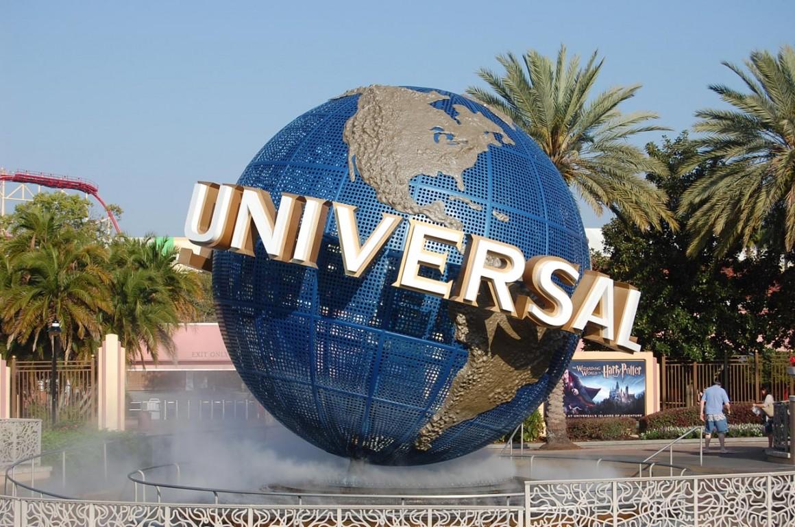 Pout-pourri de novidades Universal Studios Orlando – incluindo Beco Diagonal