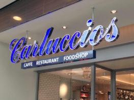 Eu comi o melhor gnocchi de batata de Londres: Carluccio's