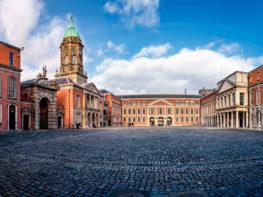 Dois lugares deliciosos para jantar em Dublin – e colados no Paramount Hotel