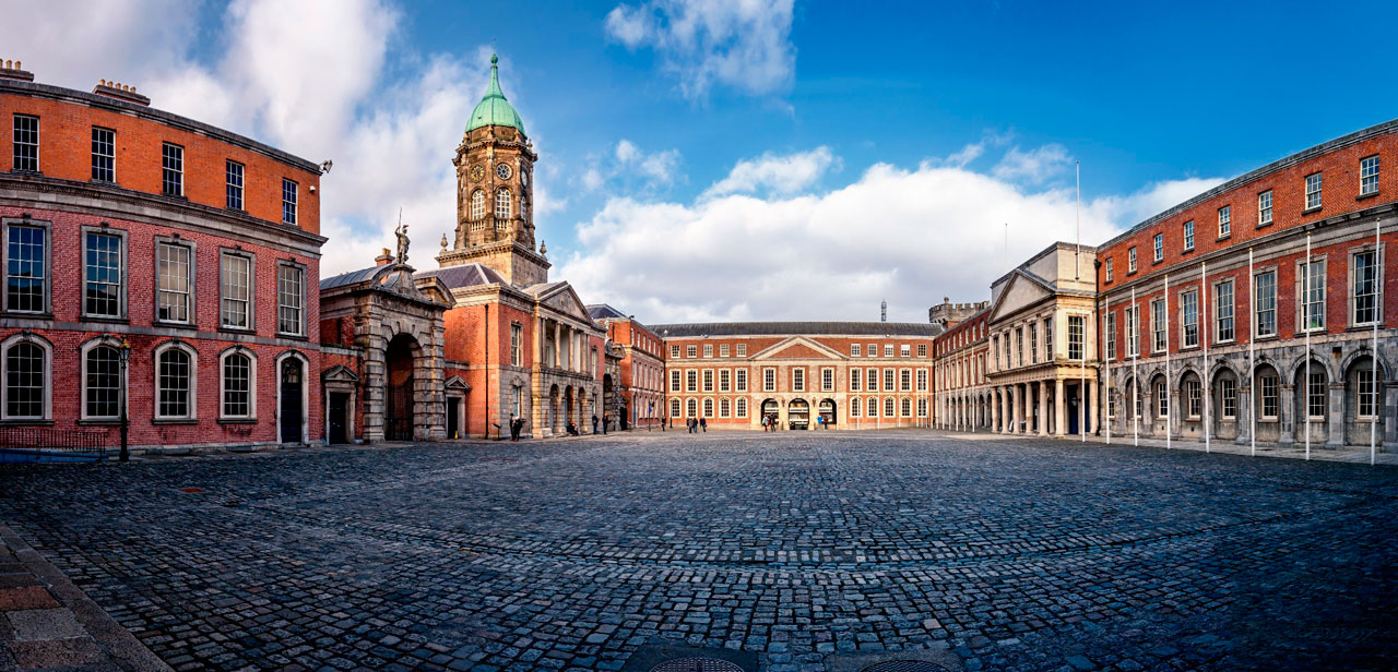 Dublin e outras coisas que eu deveria ter feito