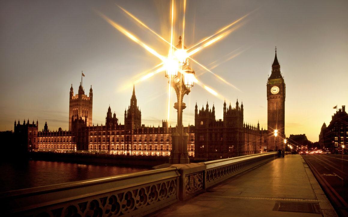 28 motivos para se apaixonar por Londres