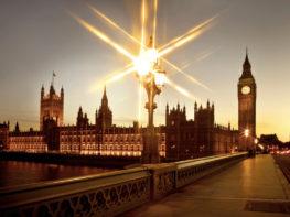 Atenção blogueiro: embarque para Londres, última chamada!