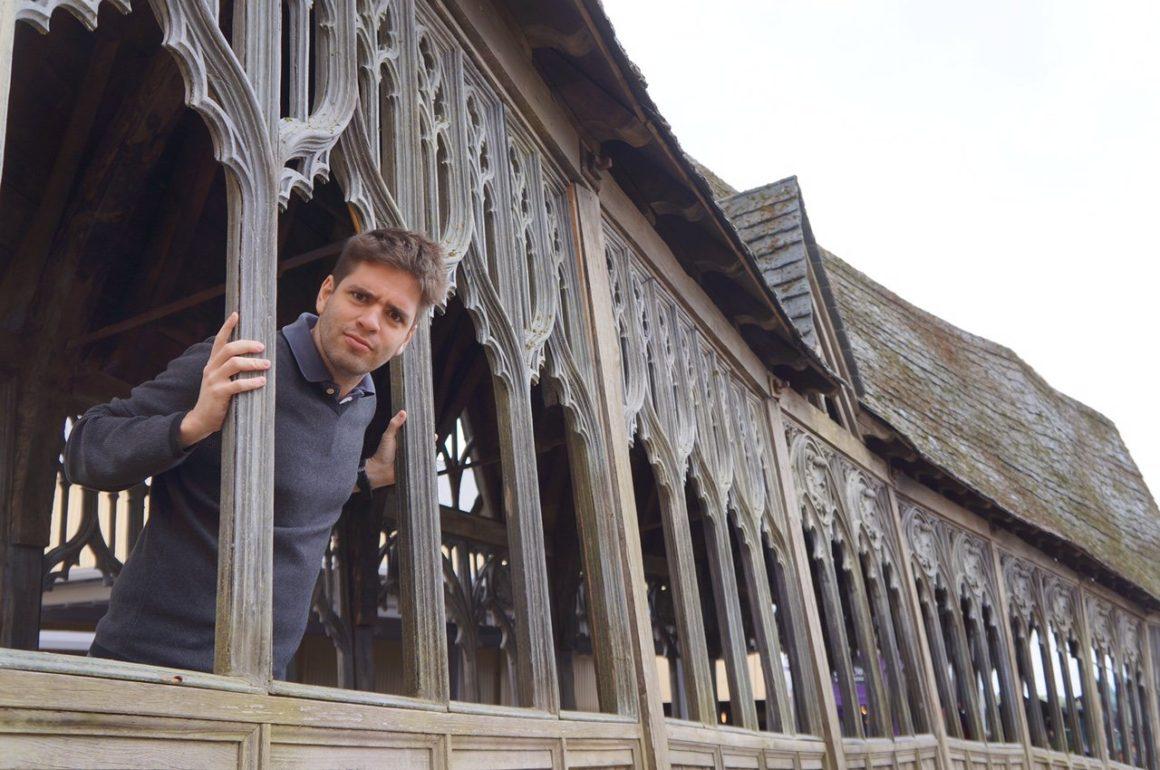 Conhecendo os estúdios de Harry Potter em Londres