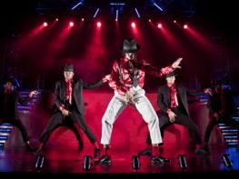 Thriller Live: Michael Jackson em Londres