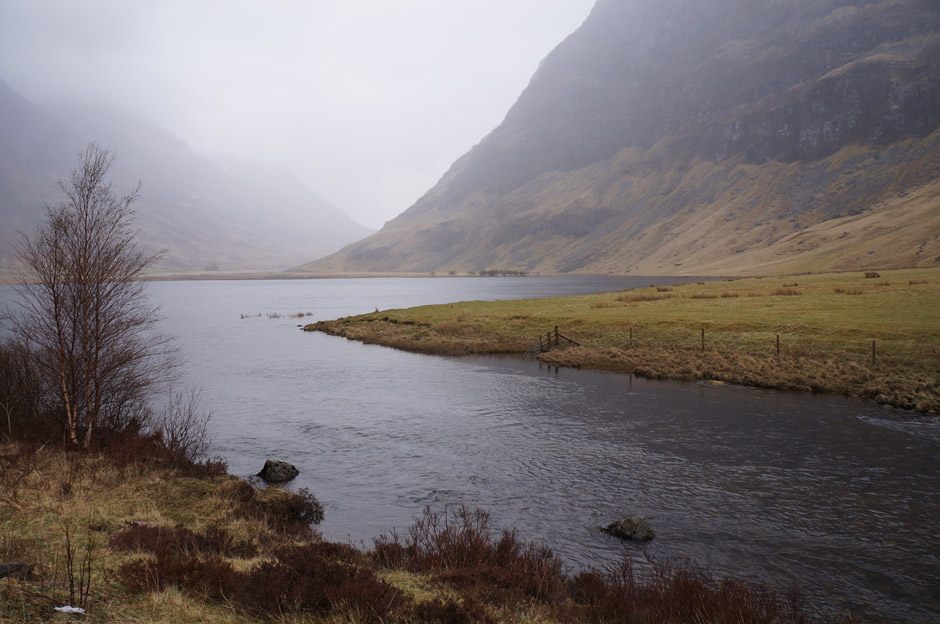 Edinburgh - Loch Ness 28