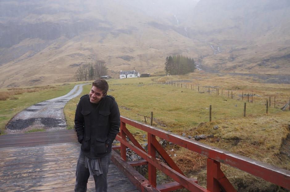 Edinburgh - Loch Ness 30