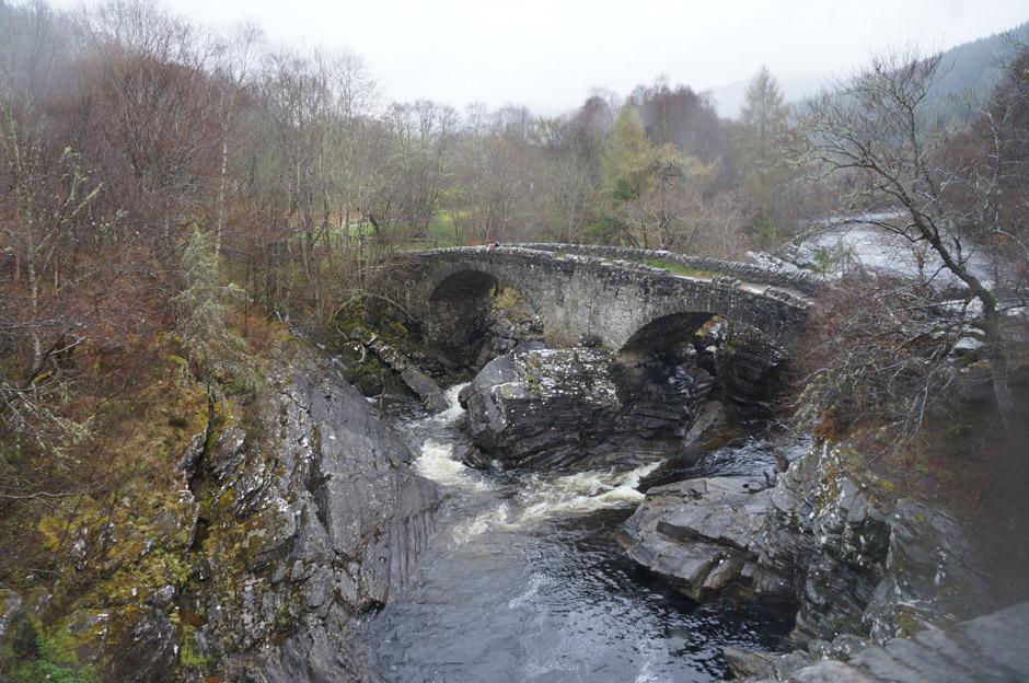 Edinburgh - Loch Ness 51