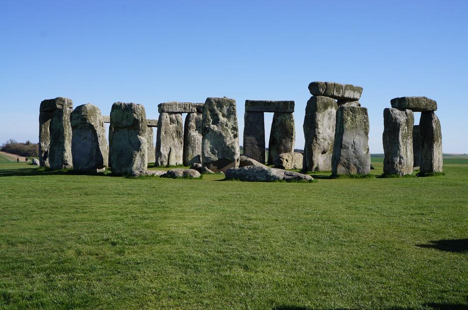Stonehenge 04