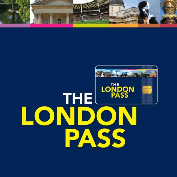 The London Pass 01