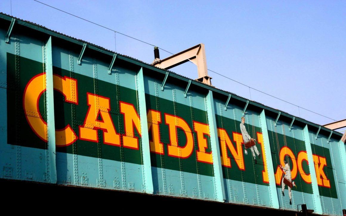 Camden Town para principiantes