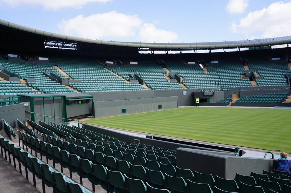 Londres - Wimbledon 06