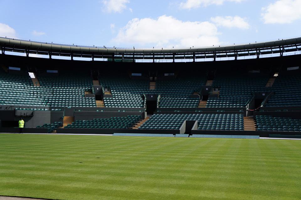 Londres - Wimbledon 09