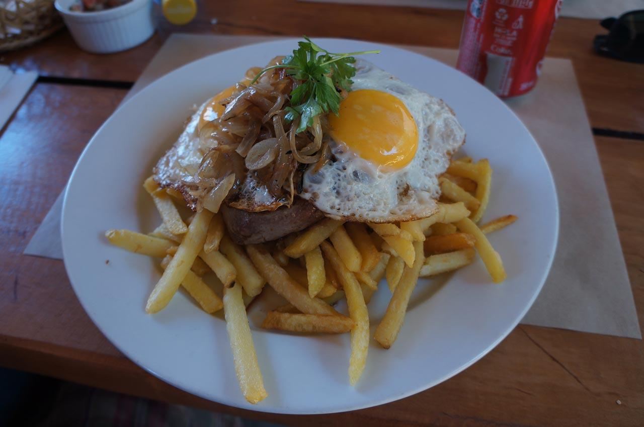 Onde comer em San Pedro de Atacama