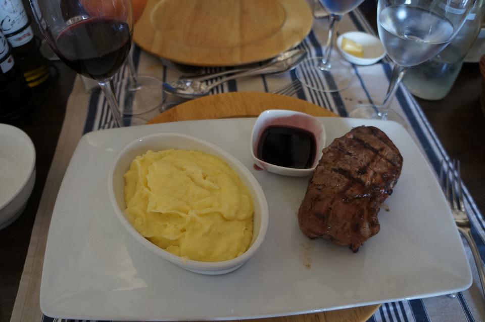 Restaurante Kuchen Haus Em Santiago Rodei Viagens