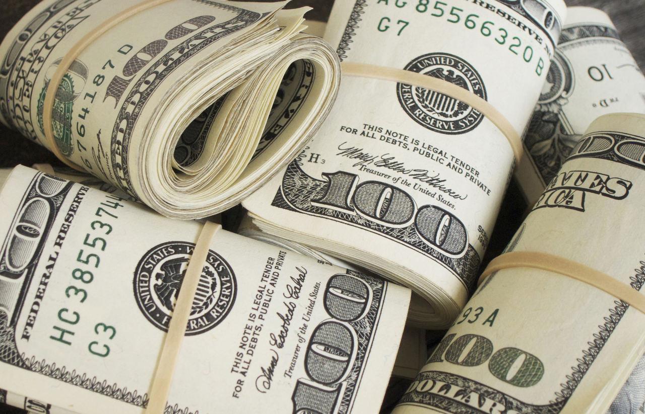 Como acompanhar a cotação do dólar