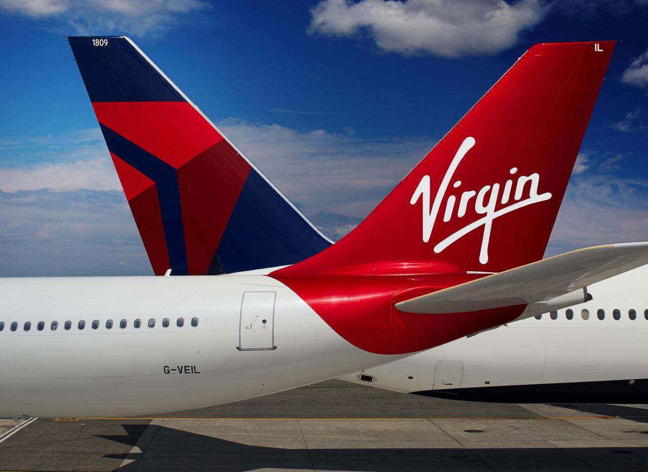 A melhor menor companhia aérea regional da Noruega