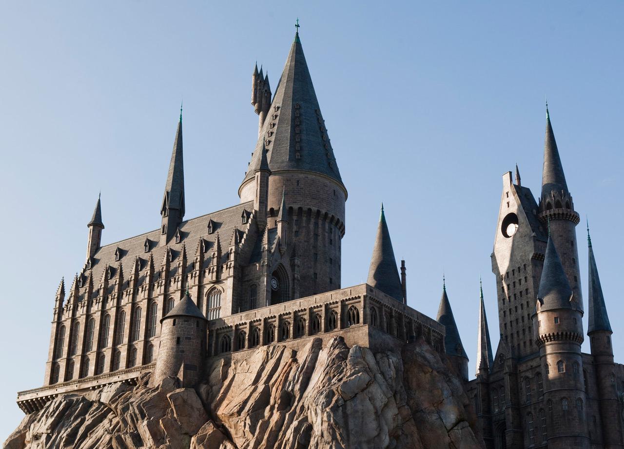 Dicas de Harry Potter em Islands of Adventure