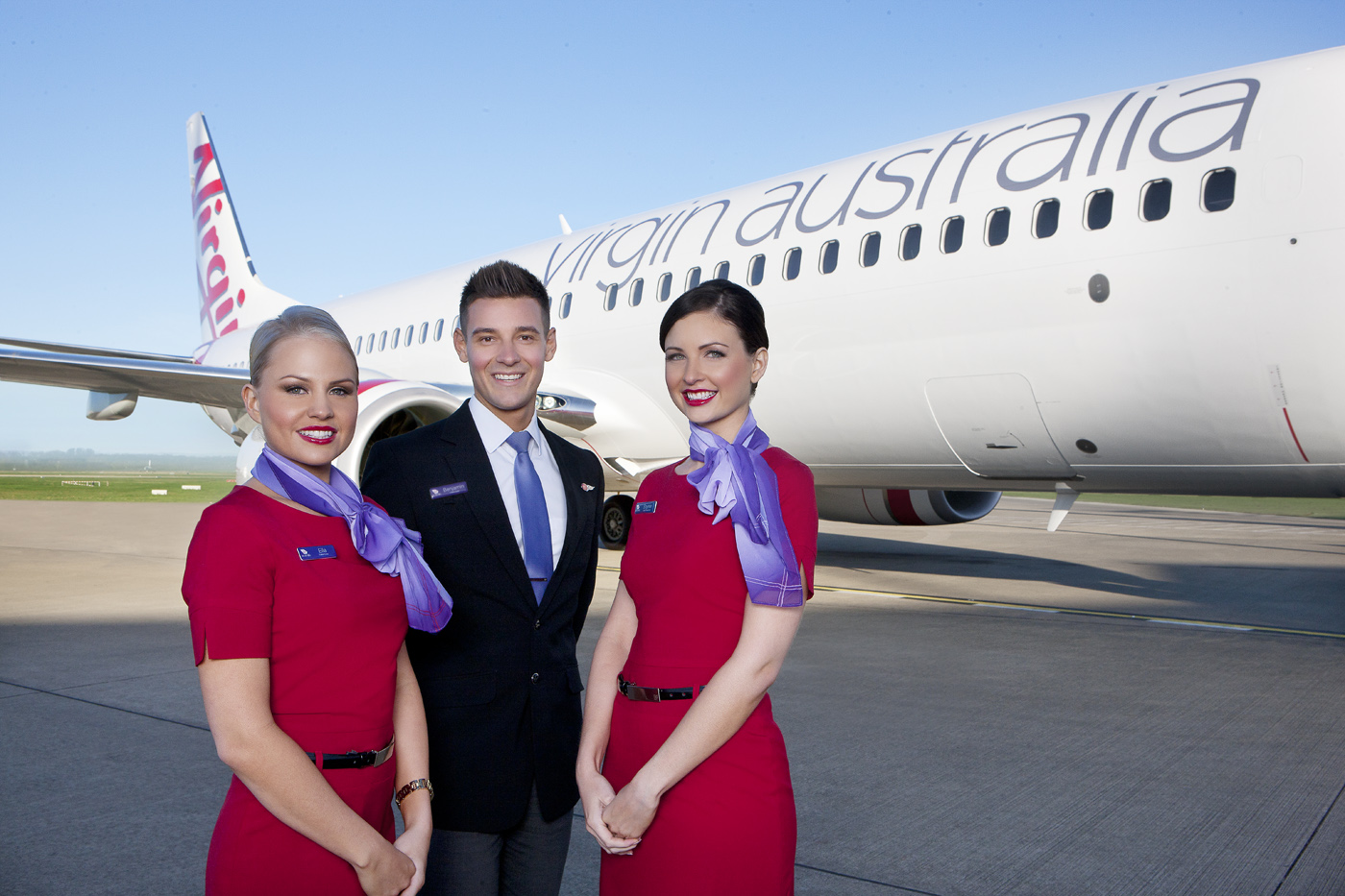 Virgin Australia: comprando passagens para voar na Austrália