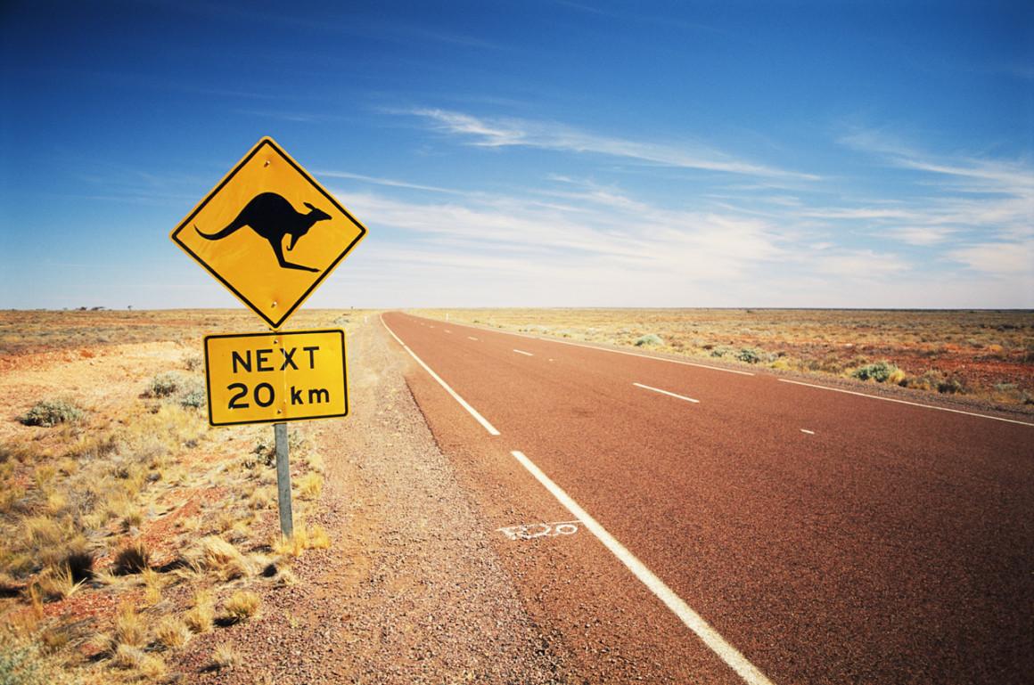 Quais as melhores formas de se viajar pela Austrália?