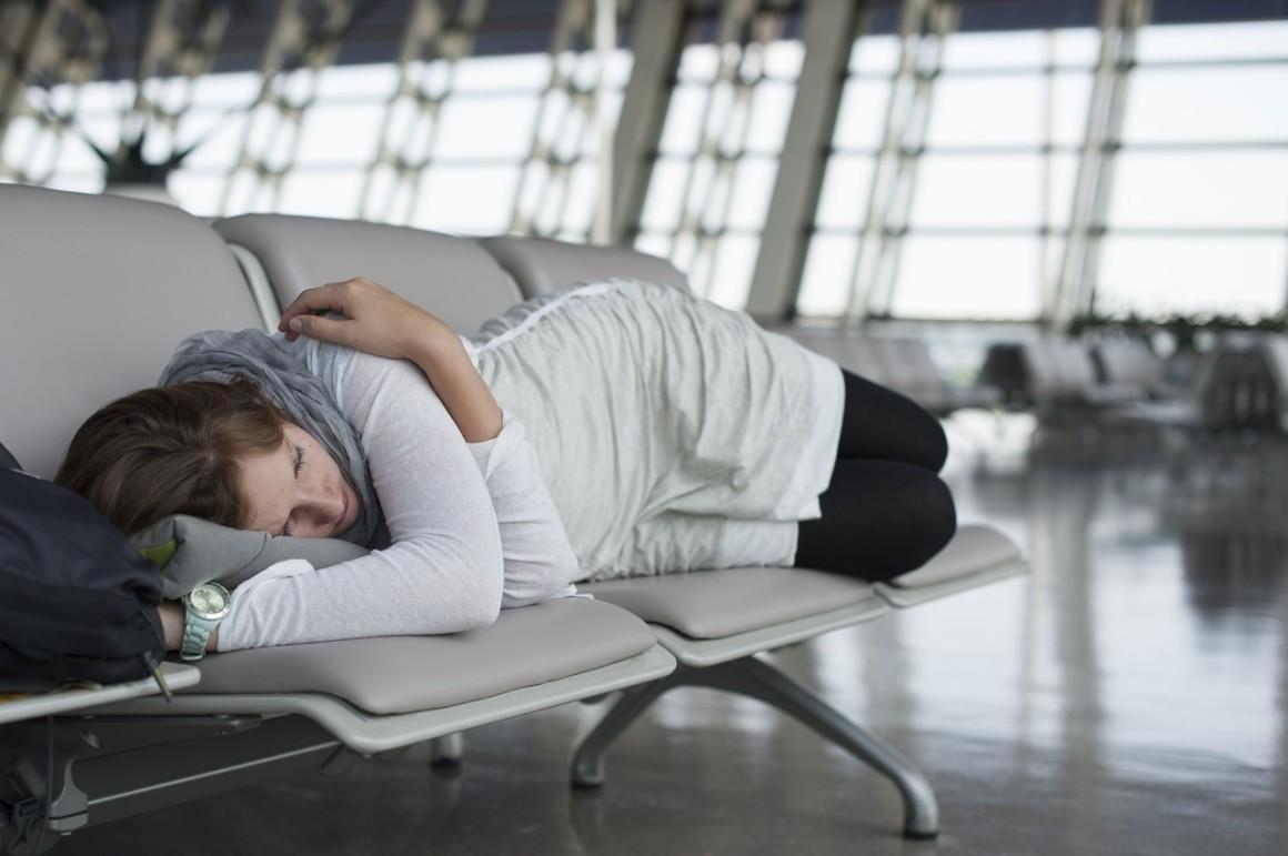 5 Dicas Para Driblar O Jet Lag Em Viagens Longas Rodei