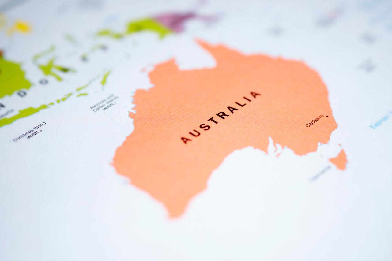 Minhas primeiras impressões sobre Sydney, Austrália