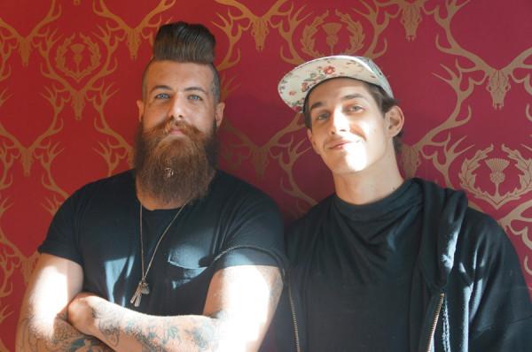 Gold-Coast-Mods-and-Rockers-Retro-Barbershop-55