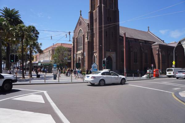 Manly em Sydney