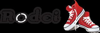 Logo do rodei 2.0