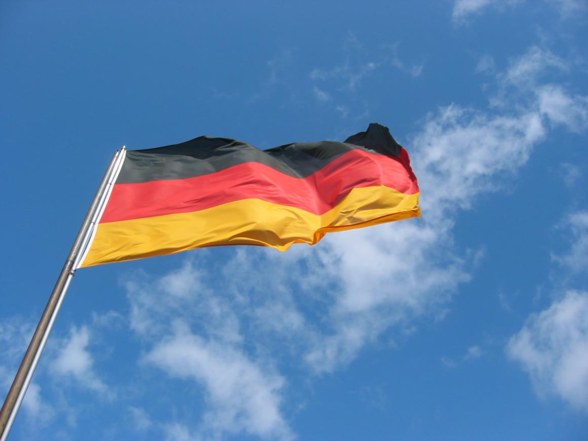 Rodei na Alemanha