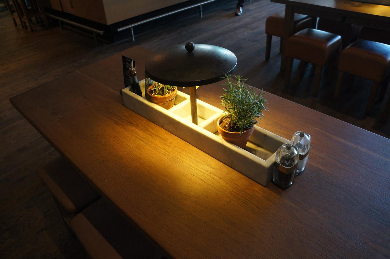 Dica de restaurante em Gold Coast: Vapiano