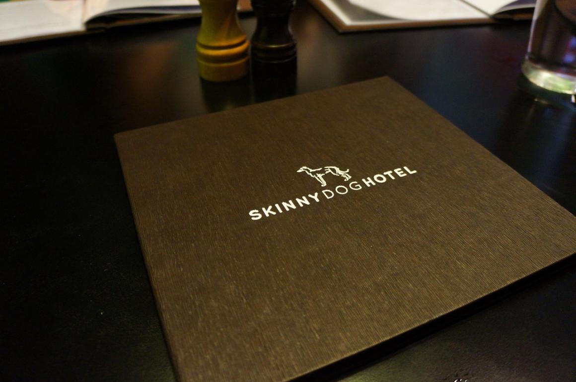 Skinny Dog: dica de restaurante em Melbourne