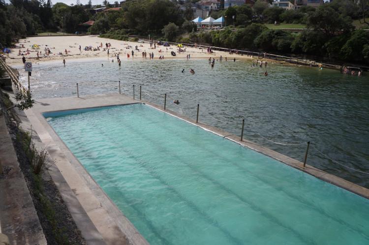 Praias da Austrália