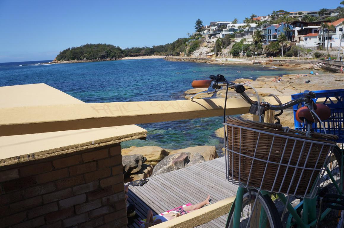 Praias de Sydney: Manly Beach e Shelly Beach