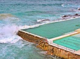 Praias de Sydney: Bondi Beach e Coogee Beach