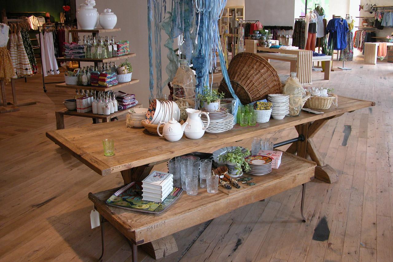 Onde comprar artigos de decoração, cama, mesa e banho nos Estados Unidos