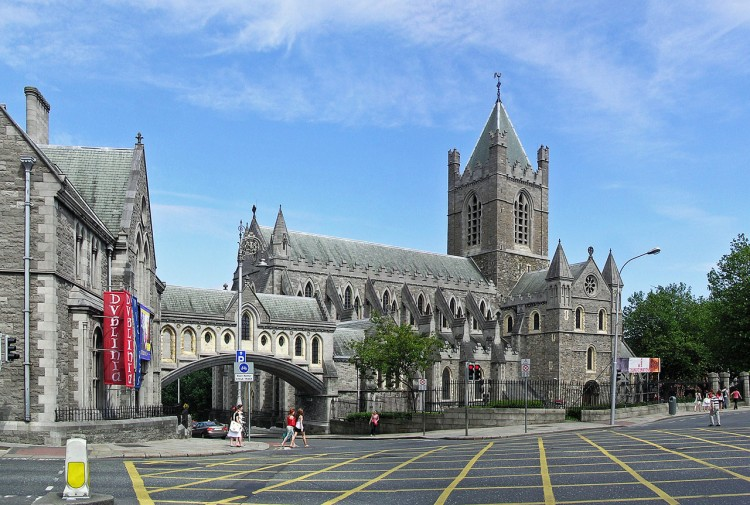 Dublin-Christchurch-Cathedral