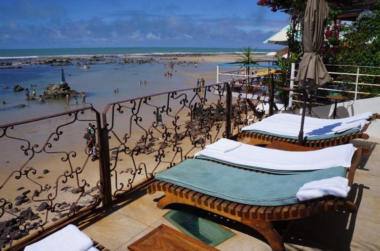 Onde ficar em Pipa: Hotel Boutique Marlin's