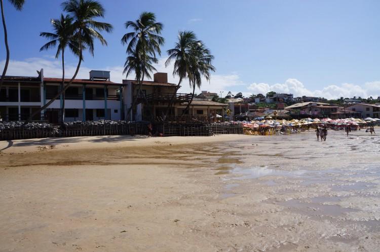 Praia Principal de Pipa