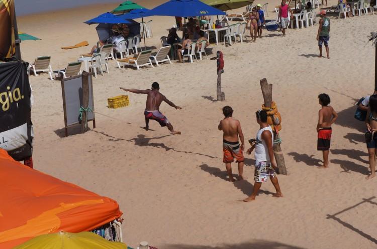 Onde comer em Pipa: Praia do Amor