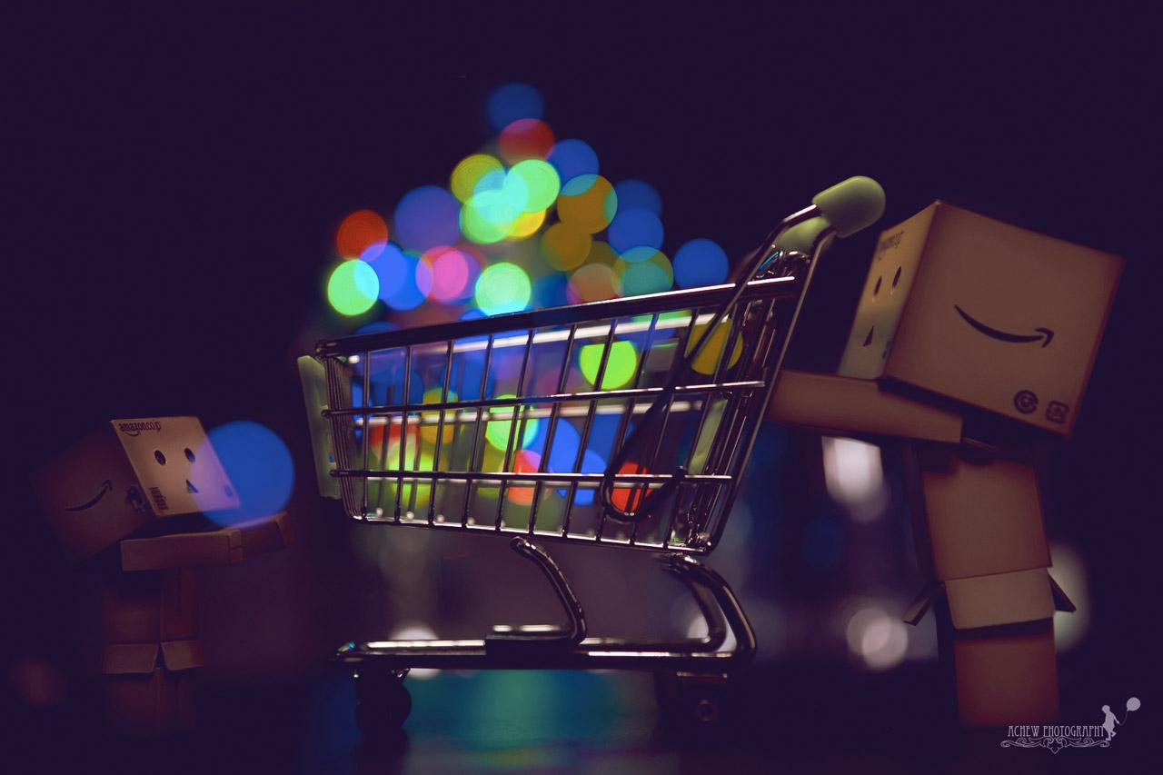 O Excelentíssimo Estatuto da Muamba: dicas de compras nos Estados Unidos