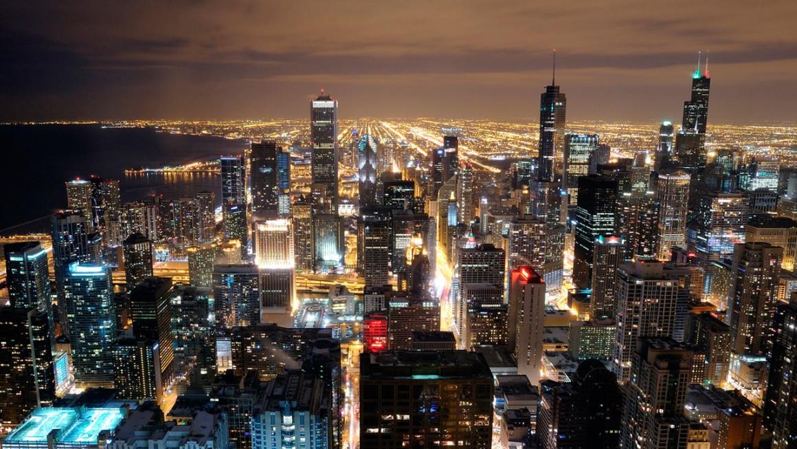 Rodei em Chicago