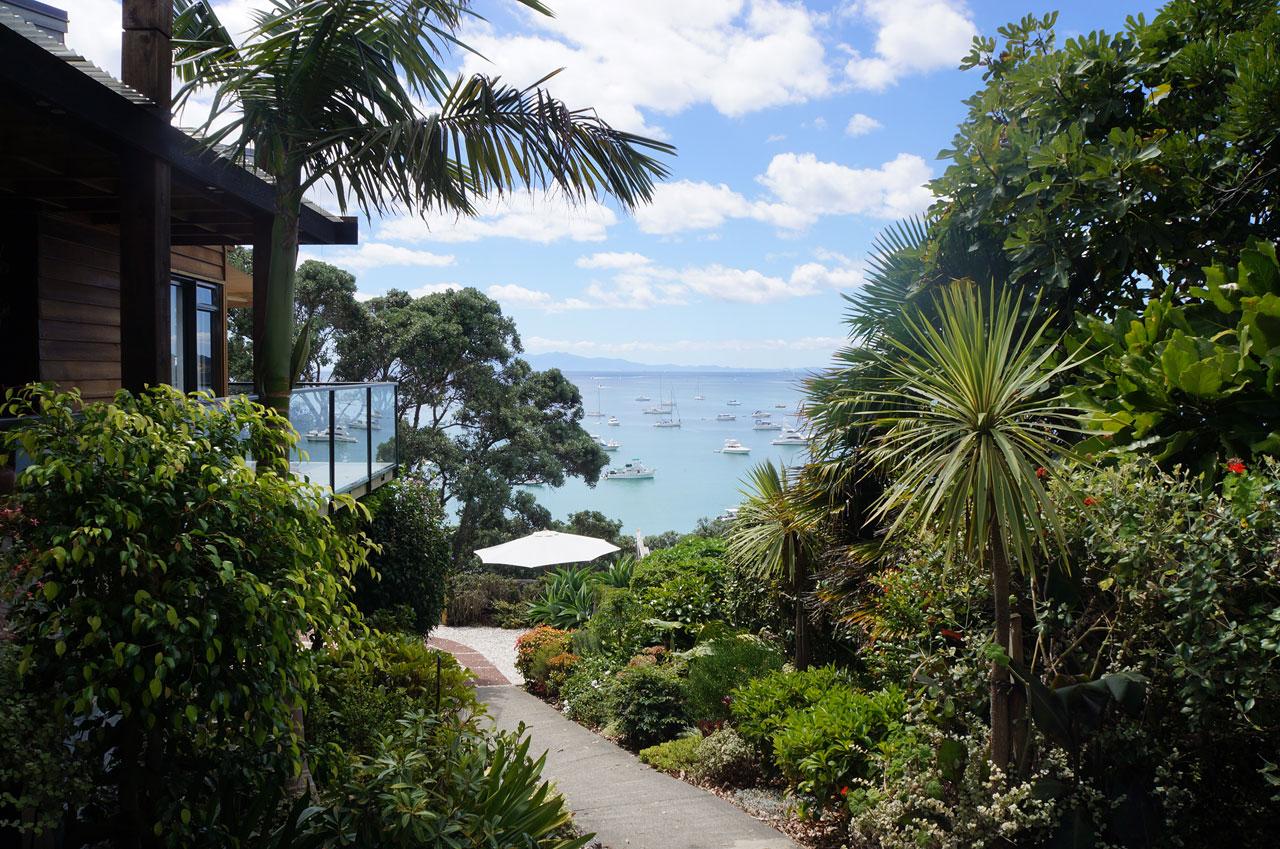 10 coisas incríveis sobre Waiheke Island
