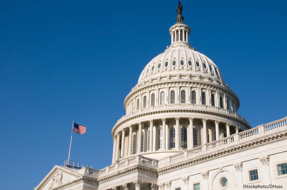 Washington DC: derrubando forninhos desde 1790