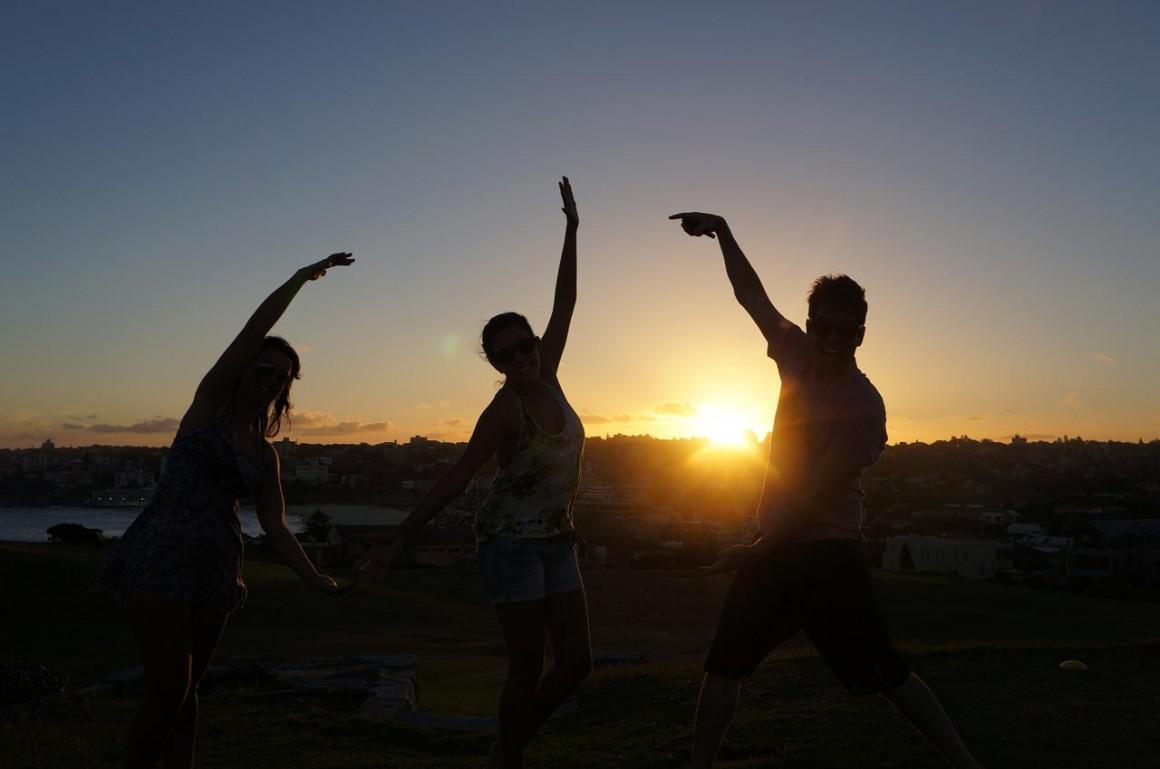 North Bondi, Sydney: dicas para curtir o pôr do sol